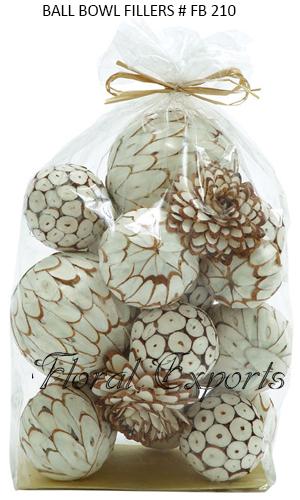 Decorative Bowl Fillers Alluring Bulk Decorative Bowl Fillers Balls Sola Ball Bowl Fillers Decorating Design