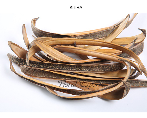 Khira Natural Loose