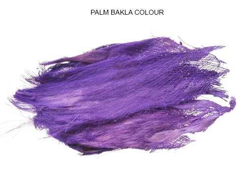 Palm Bakla Color