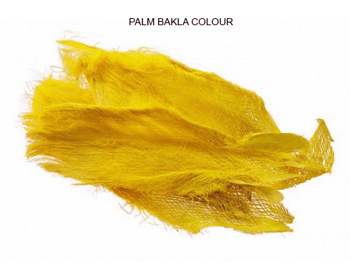 Palm Bakla Colour