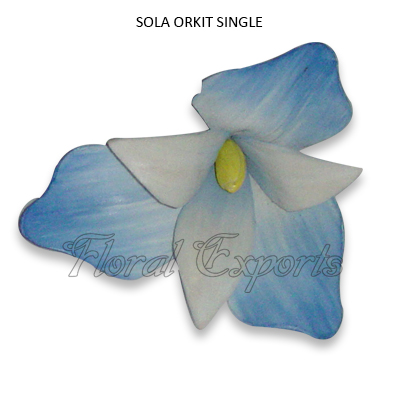 Sola Orkit Single Flowers-Sola Eco Flowers