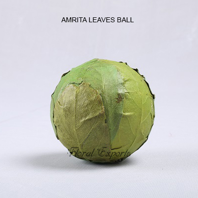Amrita LVS Ball - Wholesale Handmade Deco Balls
