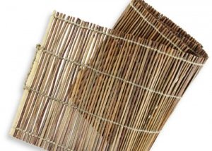 Bamboo Mat 77 X 25 inch - handmade home decor crafts wholesale