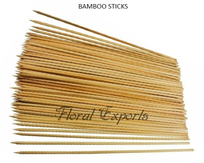 Bamboo Sticks - Wholesale Florist Supplies