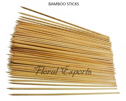 Bamboo Sticks - Wholesale Florist Supplies