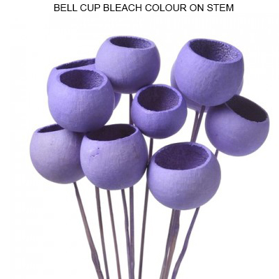 Bell Cup on Stem