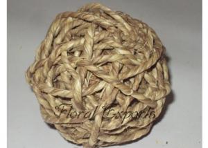 Dori Ball Solid 8cm Losse - Wholesale Deco Balls