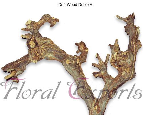 Driftwood duble homemade decorative items from waste for Decorative items from waste