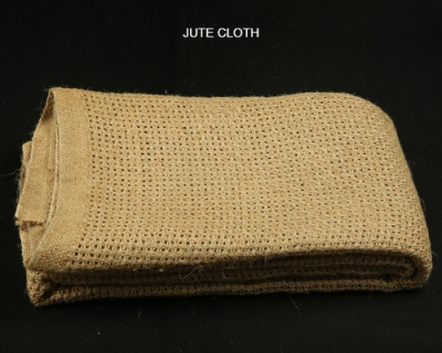 Jute Hessian Cloth - Jute Hessian Fabric Manufacturer