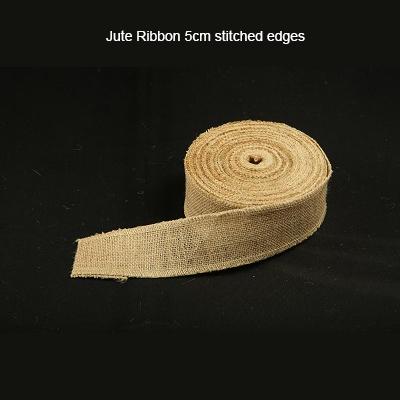 Jute Ribbon - Jute Ribbon Wholesale Supplies