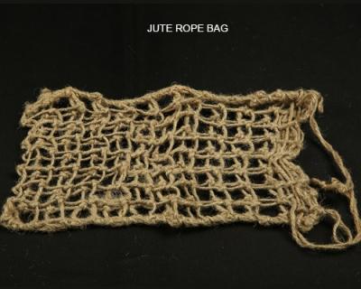 Jute Rope Bag - Wholesale Bag Manufacturer