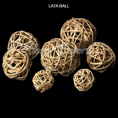 Lata Ball 6cm Loose - Bulk Lata balls wholesale suppliers