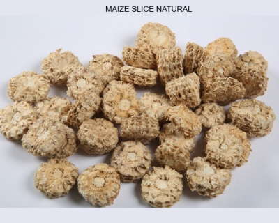Maize Slice Natural - Wholesale Florist Supplies India