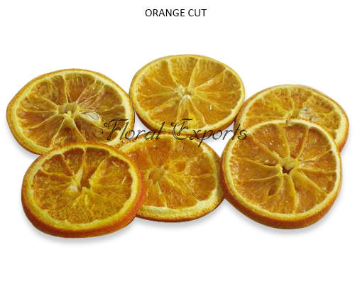 Dried Orange Slice - Bulk Orange Slice Wholesale Suppliers