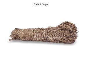 Babui Rope - Medium Bird Toys