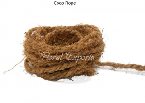 Coco Rope - Large Bird Toys