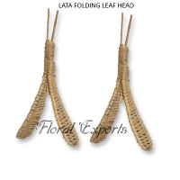 LATA FOLDING LEAF HEAD - Bird Toy Wholesaler