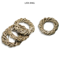 LATA RING - Wine Ring