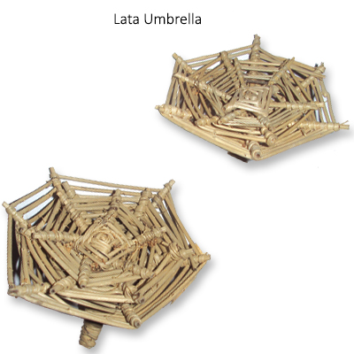 Lata Umbrella - Large Bird Toy Bulk Suppliers