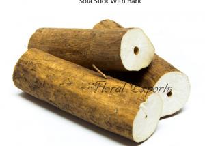 Sola Stick With Bark - Sola Wood Stick