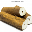 Sola Stick With Bark - Sola Wood Stick